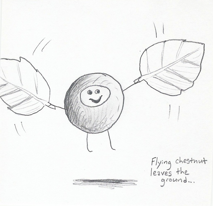 Flying Chestnut