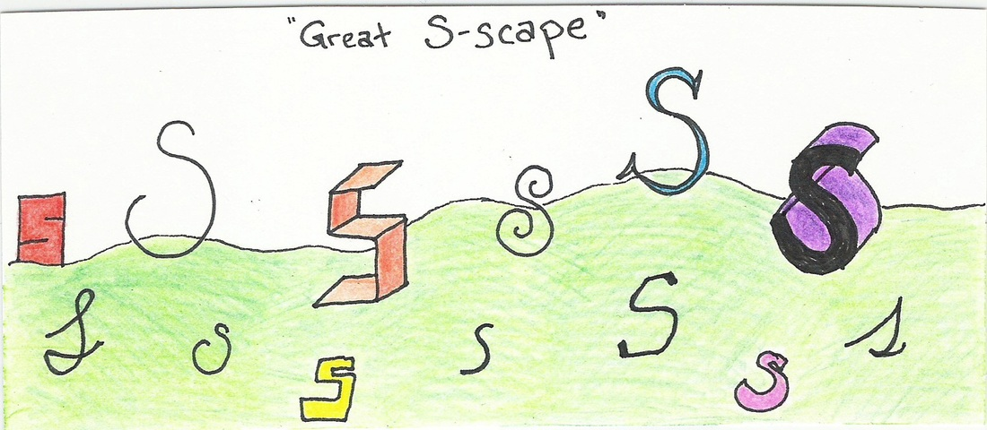 great s-scape